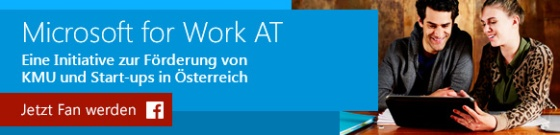Microsoft for Work AT
